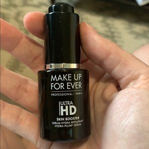 Makeup For Ever Ultra HD Skin Booster New